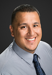 Carlos Salazar Jr.