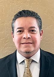 Joe Montoya