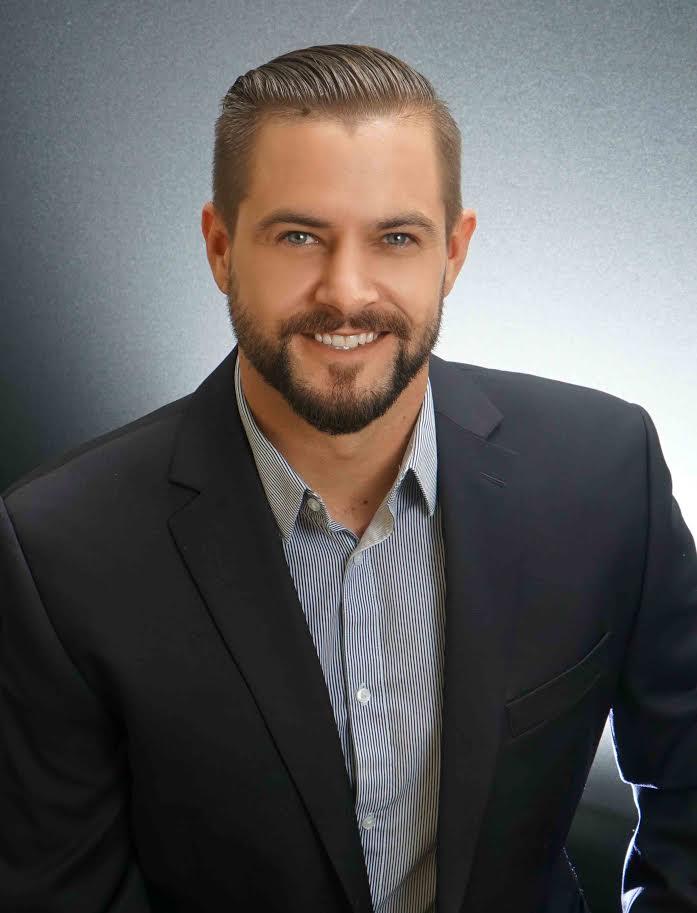 Garrett McColl