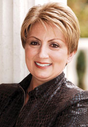 Gloria Scarazzo