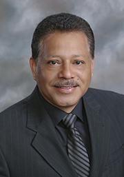 Lou Garcia Jr.