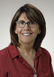Rhonda Metzler
