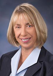 Sally Anshutz