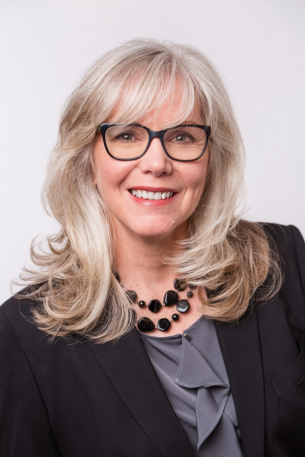 Kathy Hamlin