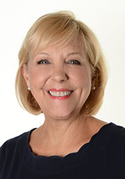 Judy Hardinge
