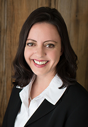Michelle Warkentin