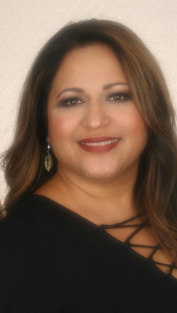 Sandra Navarrete