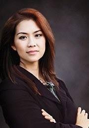 Silvia Lin