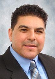 Severino Rodriguez