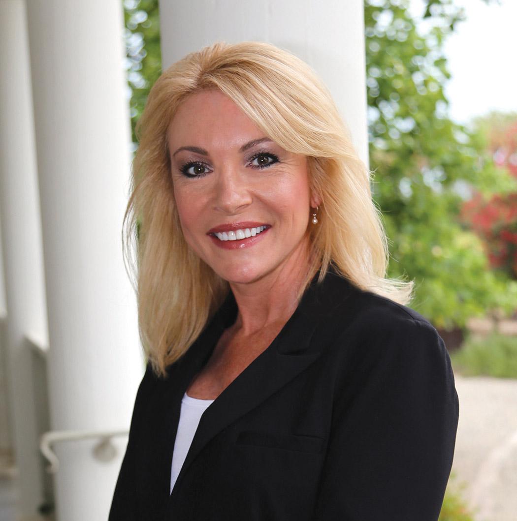Diana Scott