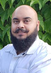 Gautam Atri