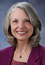 Janet Hinman