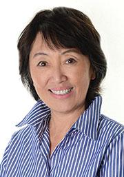 Linda Wong