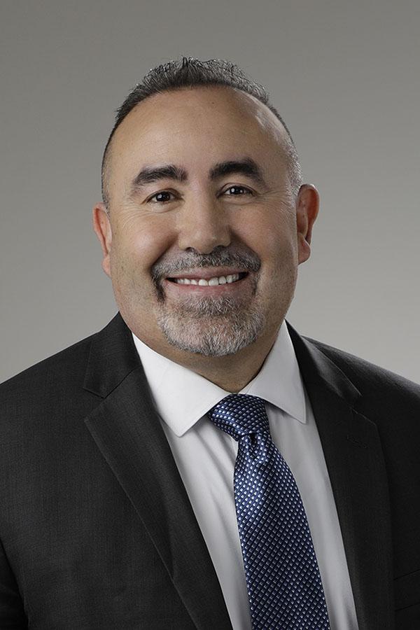 Victor Villar