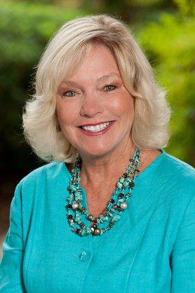 Susan Halsey