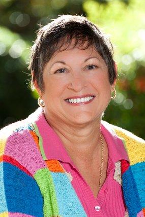 Christine Massey