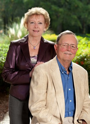 Jackie and Paul Riggins