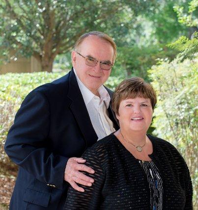 Gloria and Allan LaCoe