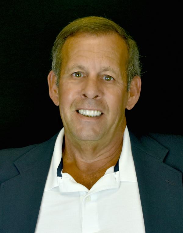 Pete Bernier
