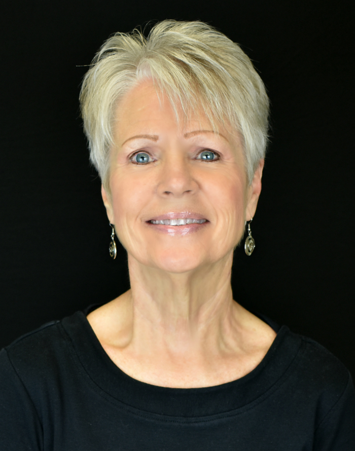 Peggy Hall