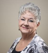 Gail Ward