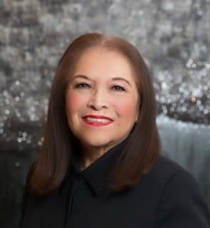 Anna Lee Trinidad