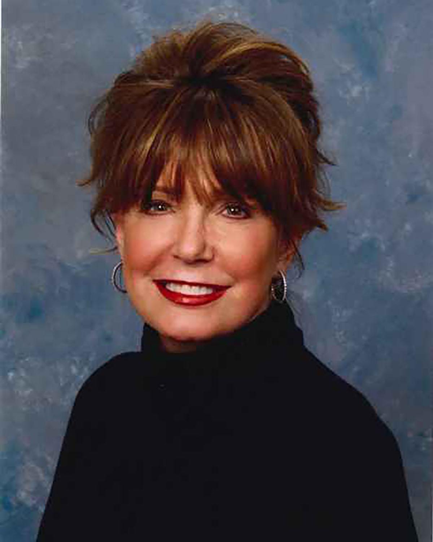 Marianne Reutlinger