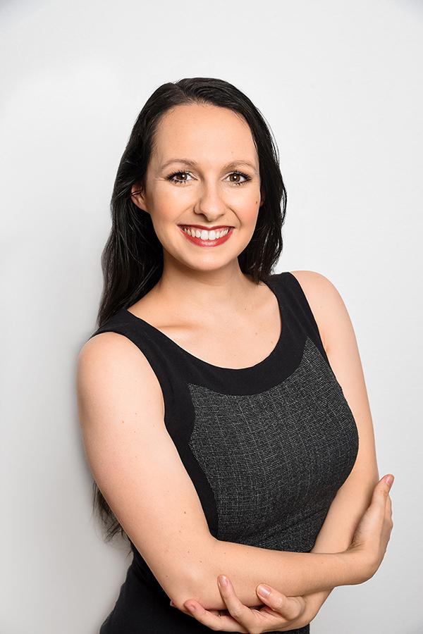 Katie Pellegrin