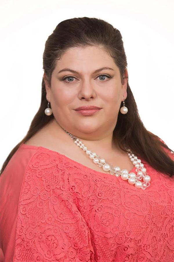 Corinne Pagano