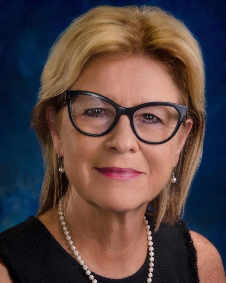 Susan Mizell