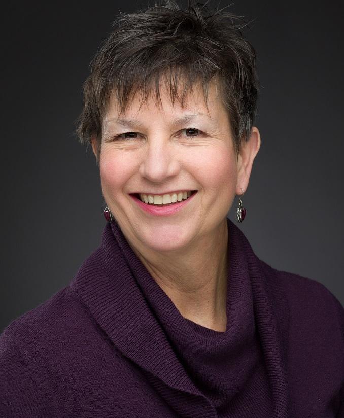 Jill Dalley