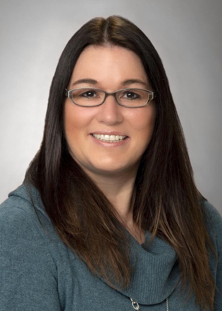 Kristen Roberson