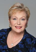 Mary Preston Yates