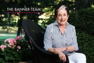 Mary Ed Banner