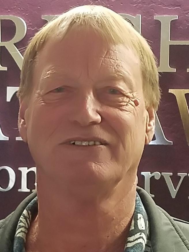 Dave Barnett