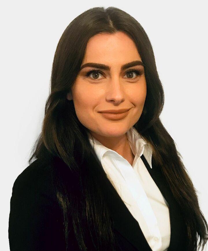 Daniela Gjuraj