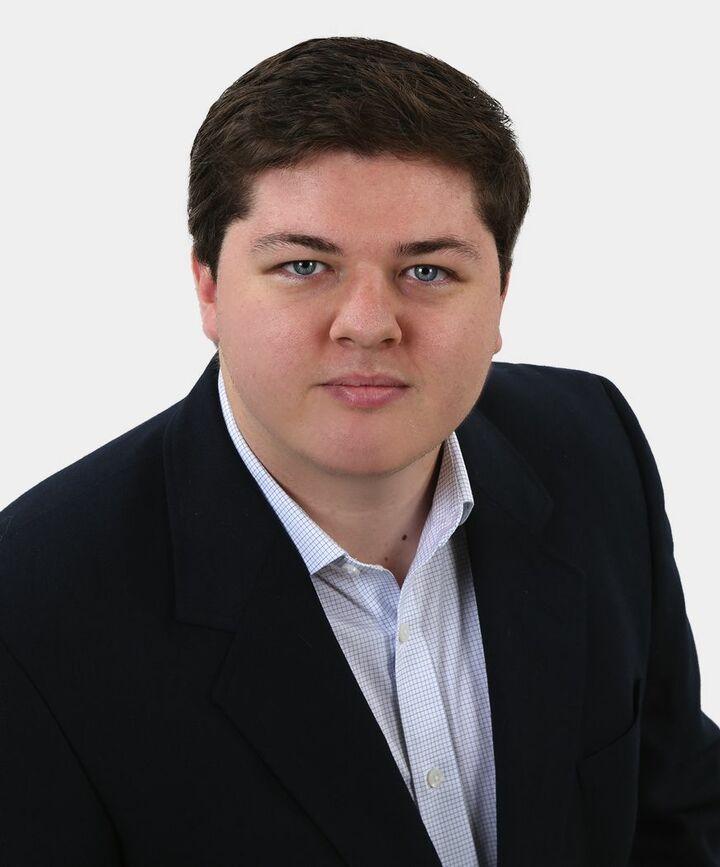 Justin Keller