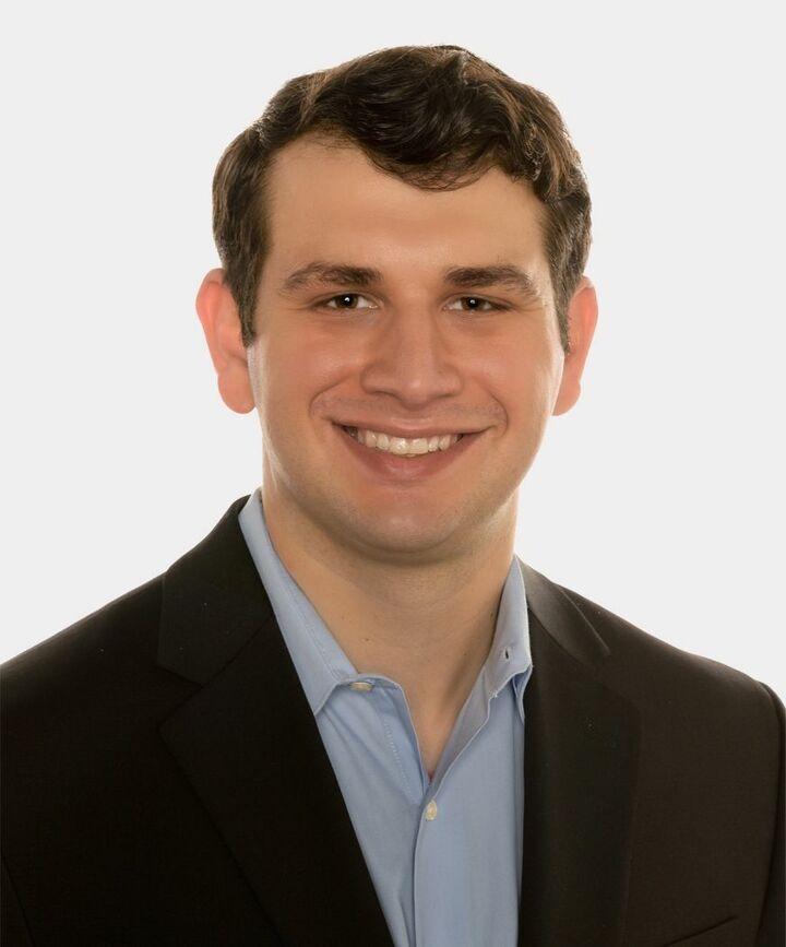 Alex Kupferman