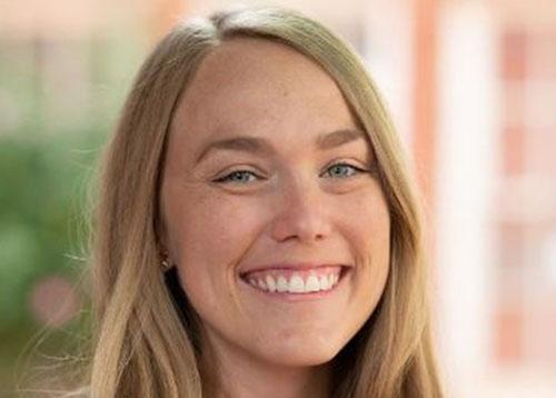 Sarah Centorino