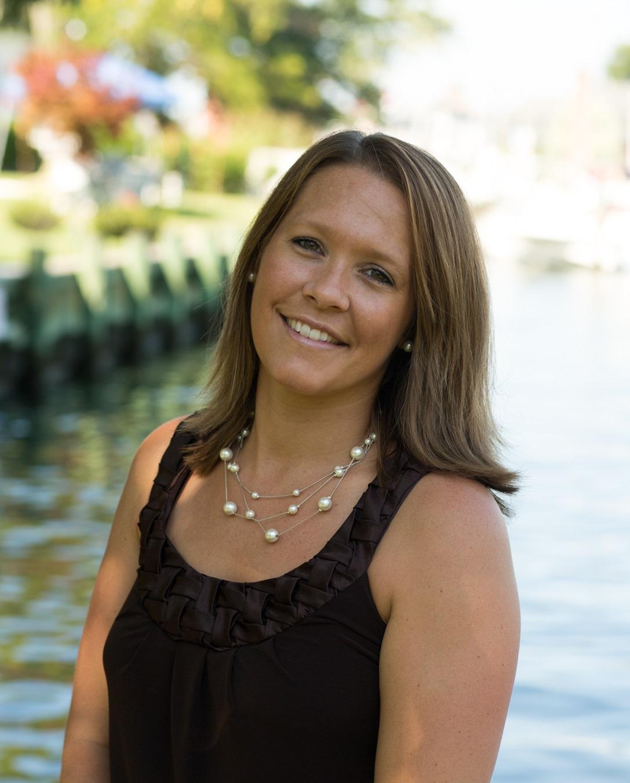Kimberly Crouch