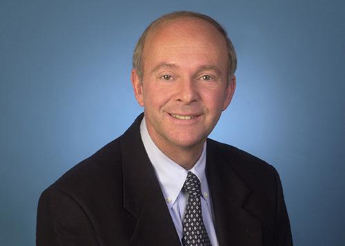 Thomas Crouch