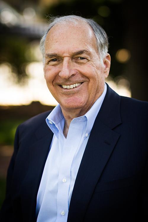 Vernon Nily