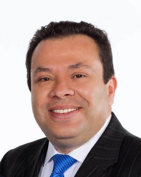 Nestor Zuluaga