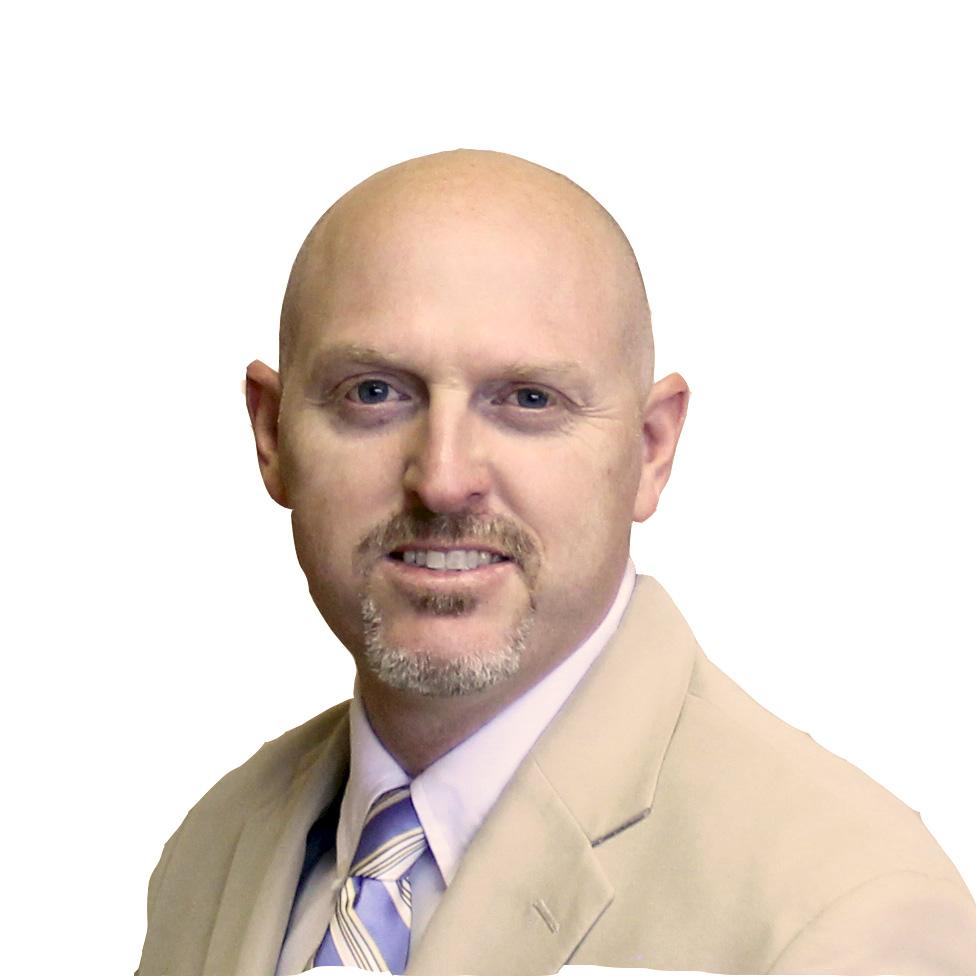 Steve Holeyfield