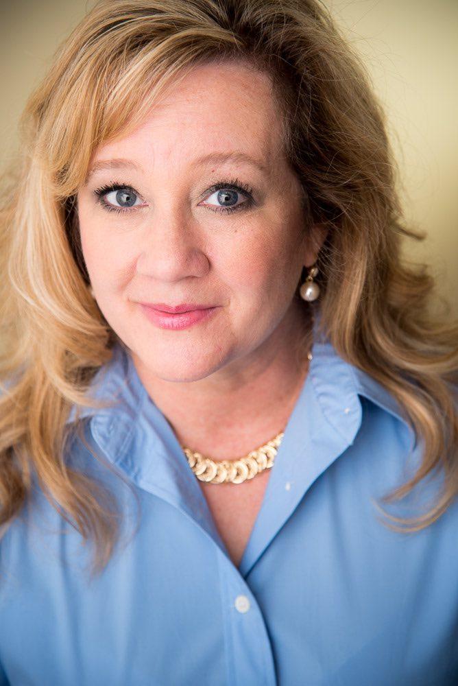Marcia Mackie