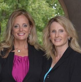 Tina Roe & Mary Villella Beginnings KC