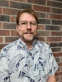 Rob Larsen, MRP