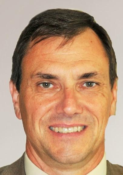 Bryan Ruoff