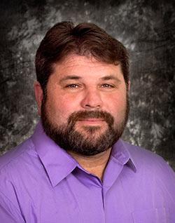 Bryan Jacobs