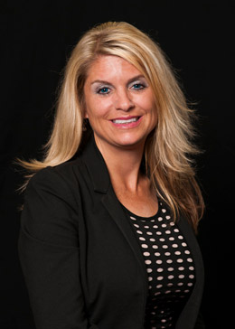 Melinda Watkins